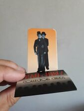 RARE - Laurel & Hardy :Stan and Ollie - POP UP PROMO - BONUS CHASE TRADING CARD