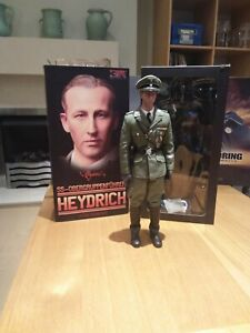 DID 3R GM633 1/6 Scale WWII Officer General