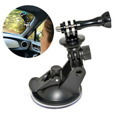 Car Windshield Vacuum Suction Cup Mount For Gopro Hero3 3+ 4 Action Camera