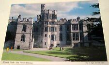 England Warwick Castle The Visitors Entrance 2WK4 John Hinde - unposted