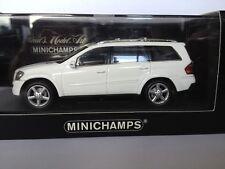 MINICHAMPS 1:43 Mercedes Benz GL-Class 2006 400035000