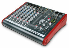 Allen & Heath Pro Audio Mixers