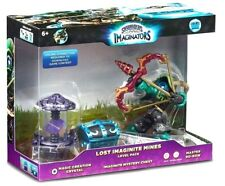 New Lost Imaginite Mines Level Ro Bow Skylanders Imaginators WiiU PS4 Xbox One👾