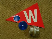 fire hydrant water tank access kit CFA