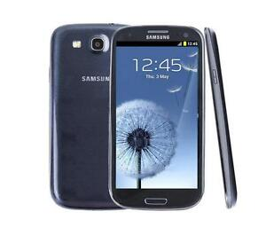 Samsung Galaxy S3 i9305 Android 3G&4G Network GSM GPS WIFI Smartphone