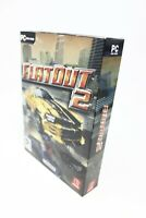 FlatOut 2 - PC Action Racing Game