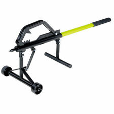 Timber Tuff™ Tools All-In-One Deluxe Adjustable Timberjack Log Jack