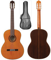 Cordoba Iberia C7 Cedar Top Classical Guitar with Gig Bag - AUTHORIZED DEALER!
