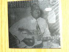 "ARTHUR CRUDUP - ""DIRT ROAD BLUES"" 16 GREAT TRACKS - BRAND NEW UNOPENED CD"