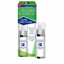 Sudden Change Eyelid Lifter Crème, 0.5 Fl Oz