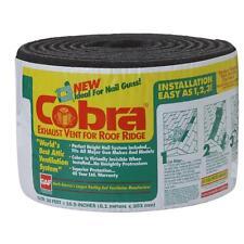 Cobra Gun-Nail Ridge Vent