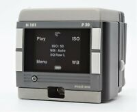 【MINT Count 17957】 Phase One P20 H101 Digital Back Hasselblad H from Japan #P85