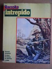 Raccolta INTREPIDO n°380 1980 - arretrati del 1979   [D19]