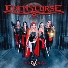 EDEN'S CURSE - Cardinal - Digipak-CD - 163627