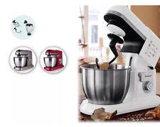 New SilverCrest 1300w Professional Kitchen Machine Food Processor Mixer Blender!