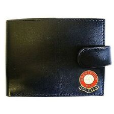 Brentford FC (THE BEES) Leather Football Wallet