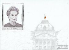 België Blok 75 (compleet Kwestie) MNH 2000 Königshaus