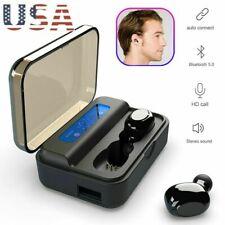 Wireless Stereo Earphones Tws Bluetooth Headphones for Samsung Lg V40 V30 G7 G6