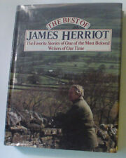 The Best of James Herriot 1983 Great Pictures And Stories! Nice See!
