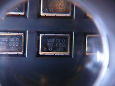 VECTRON VCXO CRYSTAL OSCILLATOR 1-CH 38.8800MHz LLCC 6-Pin -40/85°C *NEW*  2/PKG
