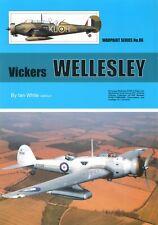 NEW Warpaint Series Books 86 Vickers Wellesley