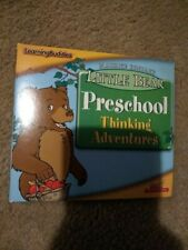 Maurice Sendak's Little Bear Preschool Thinking Adventures 2-Disc Cd