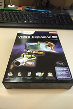 Video Explosion HD Avanquest Ultimate Neu