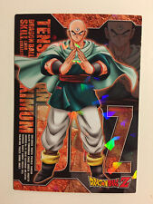 Dragon Ball Z Skill Card Collection M14