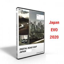 BMW Road Maps Update JAPANESE JAPAN 日本 EVO 2020 NBT EVO USB