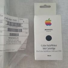 Cartuccia Apple M3240G/A Color StyleWriter Ink Cartridge x StyleWriter 2400 2500