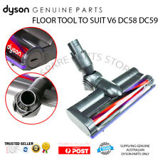 DYSONV6 & V6 ANIMAL & CORD FREE DC59 - VACUUM MOTOR HEAD FLOOR TOOL - GENUINE