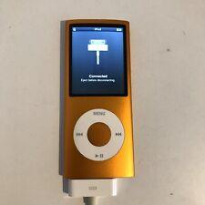 Apple iPod Nano 4. Generation 4GB W024