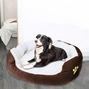 Dog Bed Washable Pet Plush Warm Soft Dog Sofa Cat Sleeping Beds Super Soft Mat
