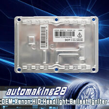 New HID XENON BALLAST for Chrysler 300C SRT8 D1S D1R LAD5GL 4 PIN 12V