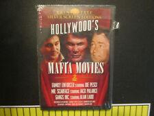 Hollywood's Mafia Movie: Family Enforcer Mr. Scarface Gang Inc
