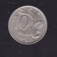 1982  Australia 10 Cent Coin  I-902