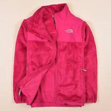 North Face Mädchen Kinder Jacke Jacket Gr.176 Fleecejacke Rosa, 70571