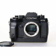 Contax RTS III SLR Kamera / Spiegelreflexkamera / Gehäuse / Body