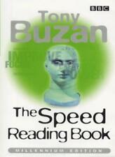 The Speed Reading Book,Tony Buzan- 9780563537311