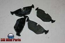 BMW E34 REAR BRAKE PADS 34211158266