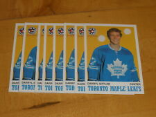 2000 Topps Toronto Darryl Sittler #2 Lot of 8