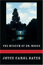 The Museum of Dr. Moses: Tales of Mystery and Susp