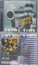 CD--SHANK ROCK--CRIME TIME   IMPORT