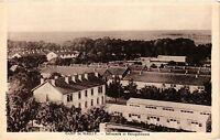 CPA Militaire, Camp de Mailly - Infirmerie et Baraquements (278581)