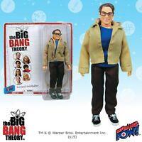 The Big Bang Theory Leonard 8-Inch Action Figure