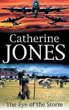 (Good)-Eye of the Storm (Hardcover)-Jones NFA, Catherine-0727864483