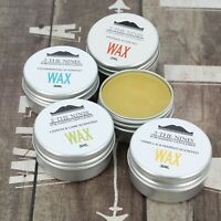 Moustache Wax | 30ml Tins | Style and Shape | 4 Scents