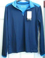 Boy's NWT Under Armour Long Sleeve Athletic Youth HeatGear Shirt, Size L