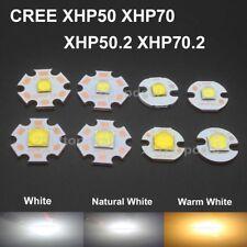 Cree Xhp50 Xhp70 Xhp502 Xhp702 2 Generation Led Chip 612v1620mm Copper Pcb