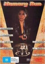 MEMORY RUN (DVD: 1996) REGION FREE - BRAND NEW/SEALED